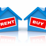 Renting vs. Buying: Which makes more sense?